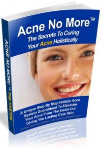 download acne no more ebook