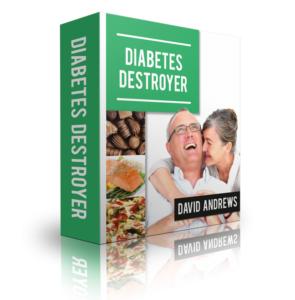 Diabetes Destroyer eBook