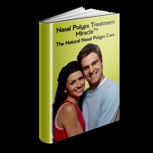 download nasal polyps treatment miracle ebook