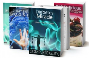 diabetes miracle ebook