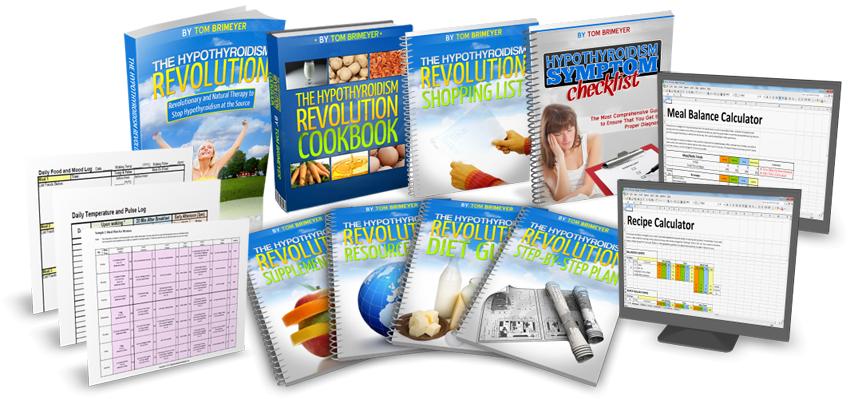 download the hypothyroidism revolution ebook