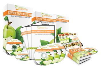 download reverse your diabetes today ebook