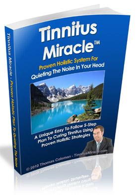 download tinnitus miracle ebook