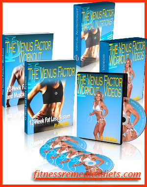 the venus factor system