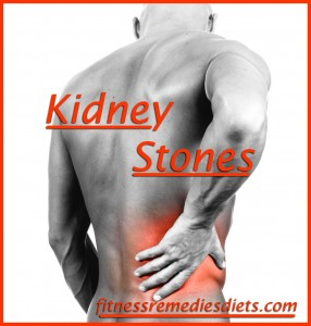 what is a kidney stones