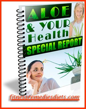 Aloe FREE book