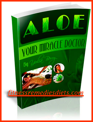 aloe vera your miracle doctor