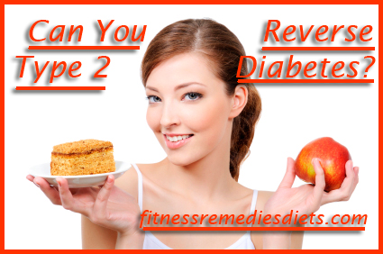 can you reverse type 2 diabetes