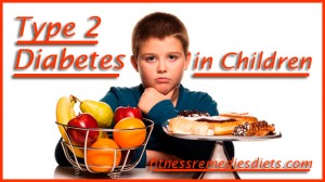 type 2 diabetes in children