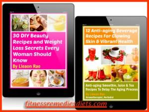 free anti aging skin care recipes ebook pdf