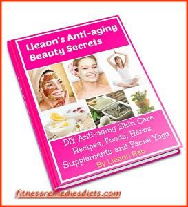 anti aging beauty secrets ebook