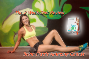 the 2 week diet review
